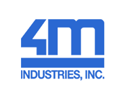 Logo 4m Industries